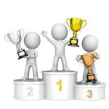 podio classifica
